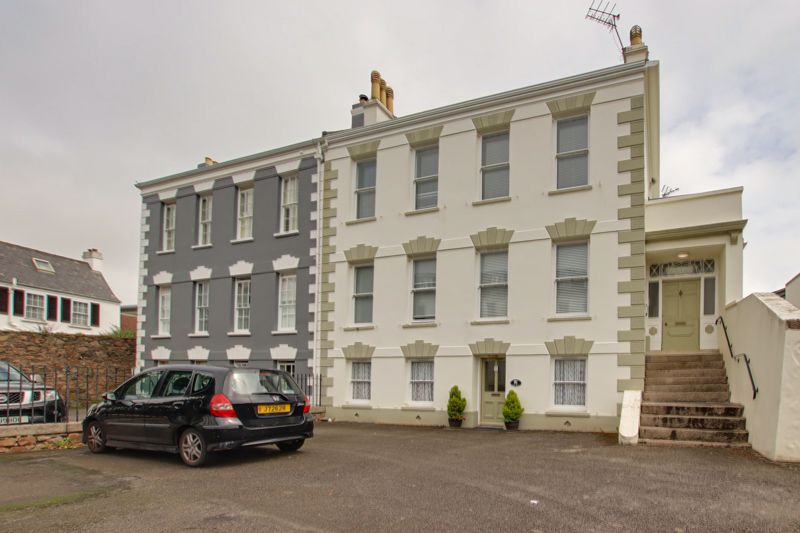 7 Clarence Road St. Helier