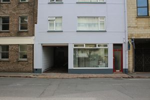 Le Geyt Street St Helier