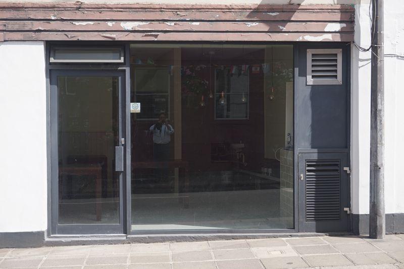 St James Street St Helier
