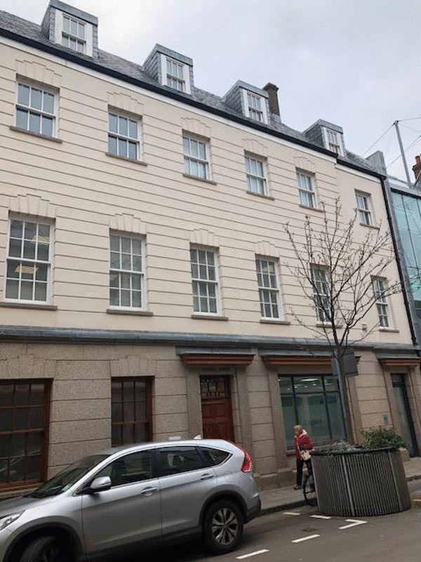 28 New Street St Helier