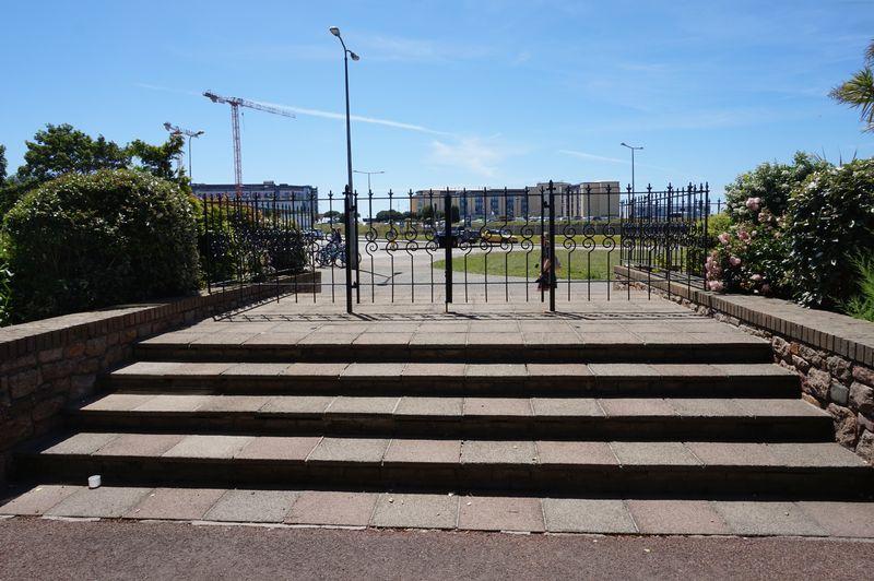 Esplanade St. Helier