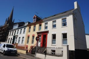 8 St Mark's Road St. Helier