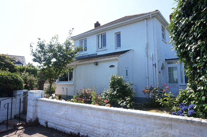 Park Estate, La Route Des Genets St. Brelade