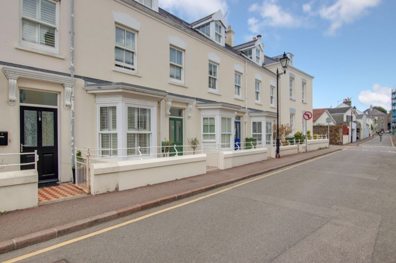 Brighton Road St. Helier