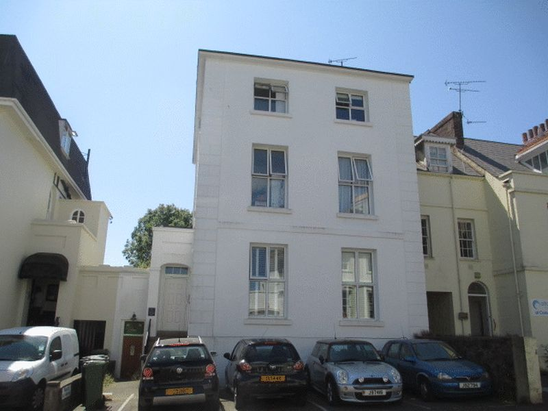 5 Clarendon Road St Helier