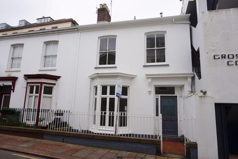 Grosvenor Street St. Helier