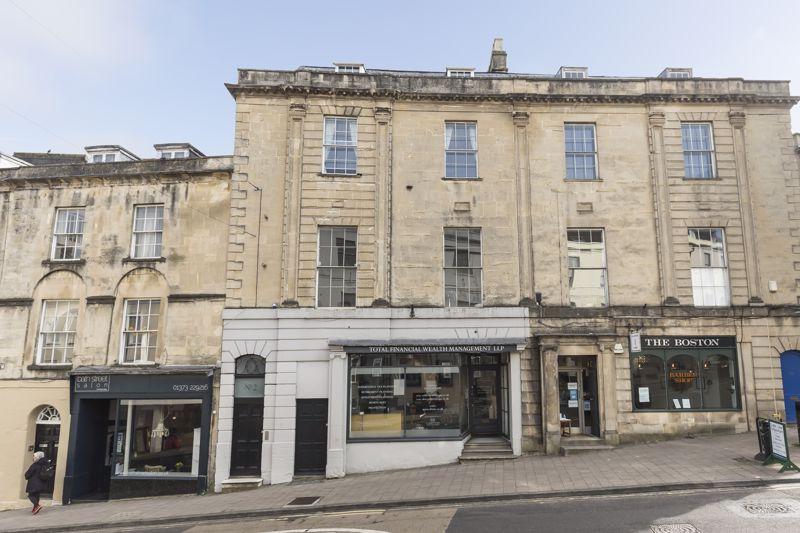 2 Bath Street
