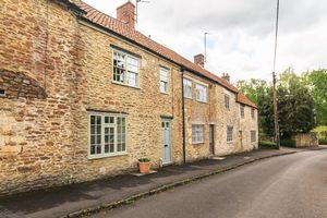 Church Street Beckington