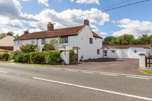 Marsh Road Standerwick