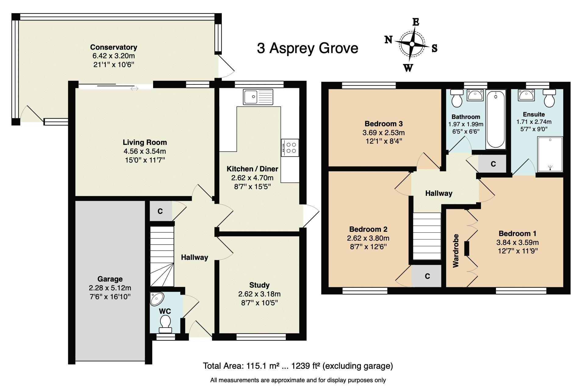 Asprey Grove