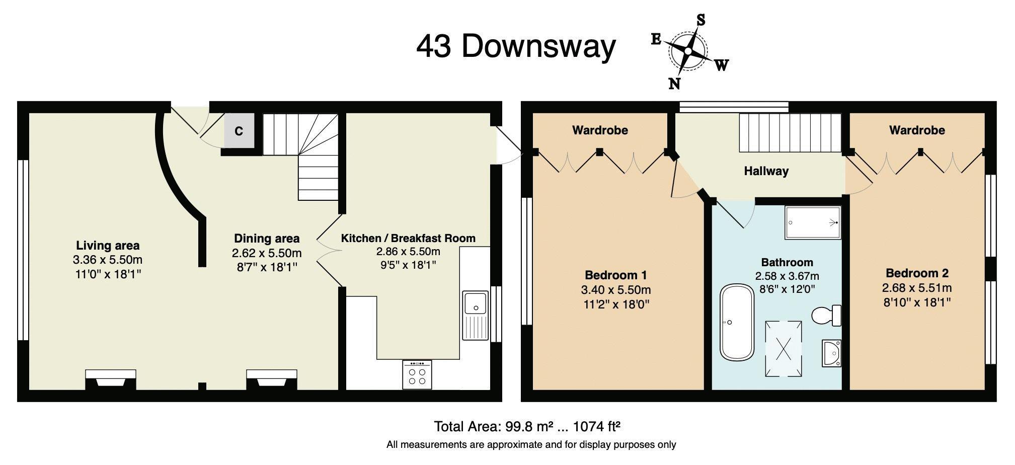 Downsway