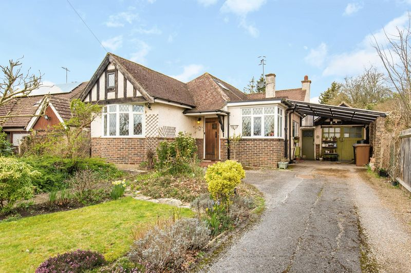 20 Woodlands Drive South Godstone