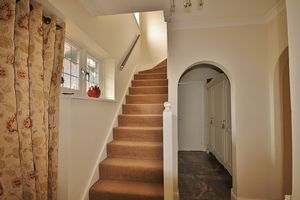 Castle Street Bletchingley