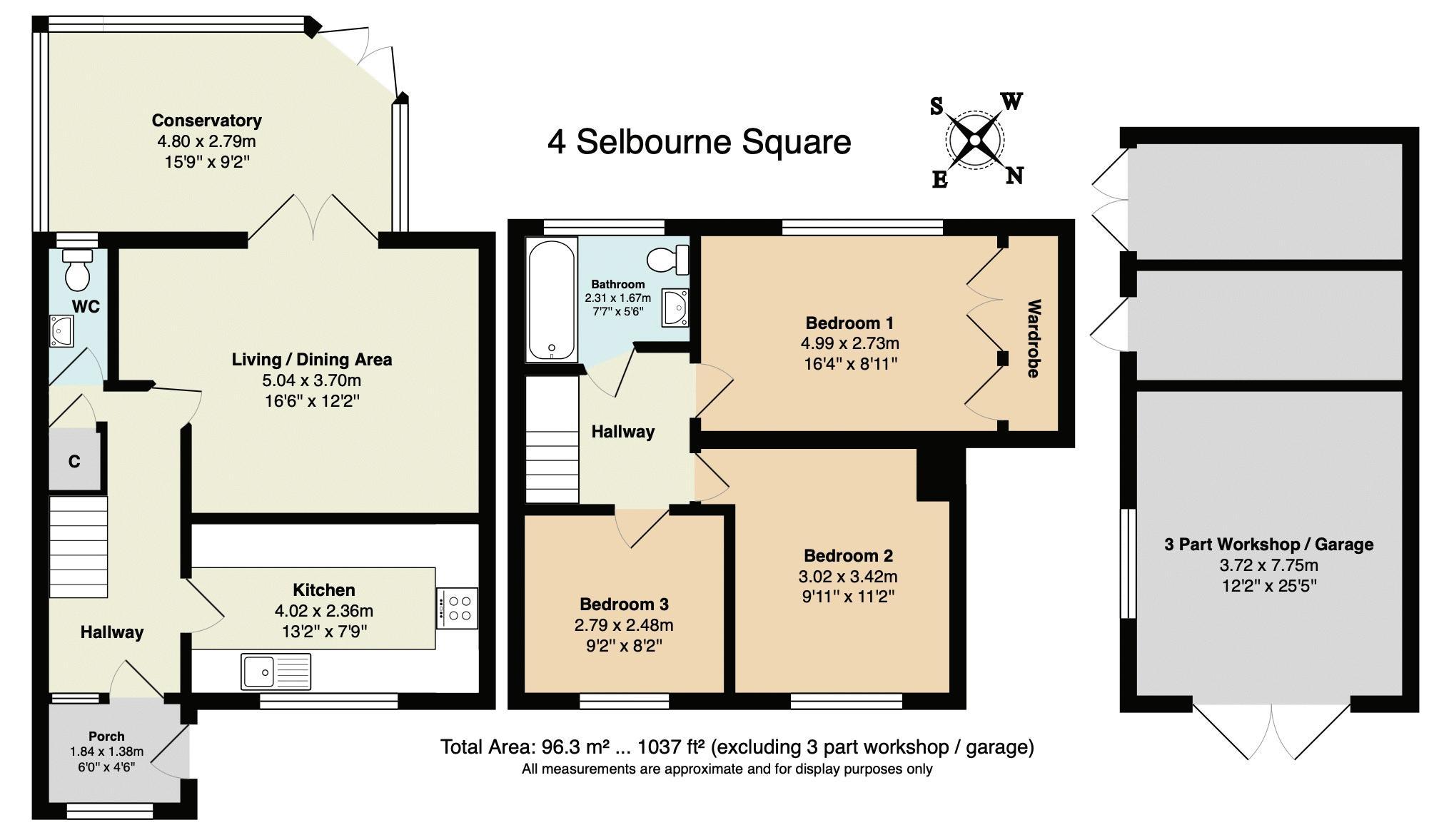 Selbourne Square