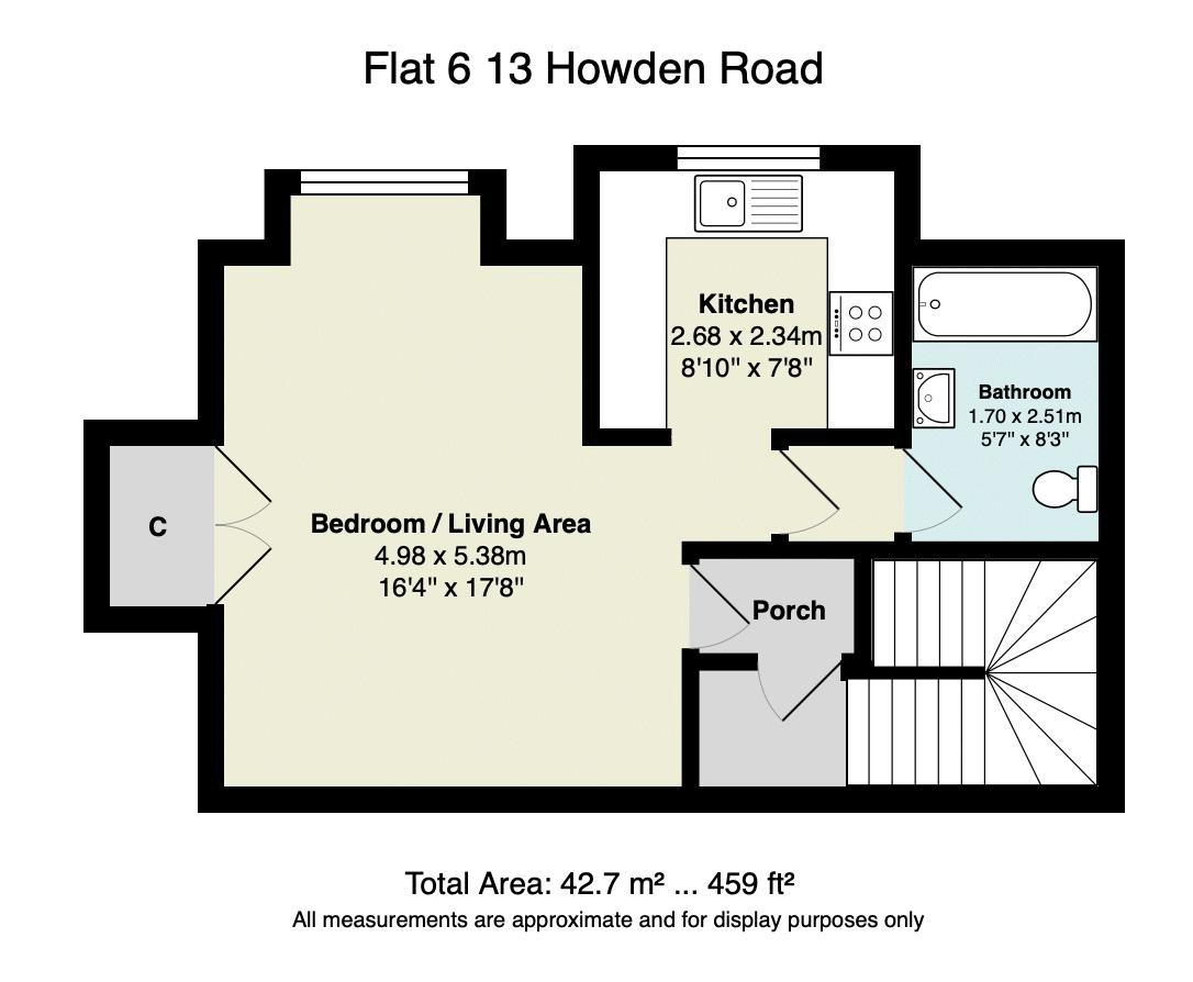 13 Howden Road