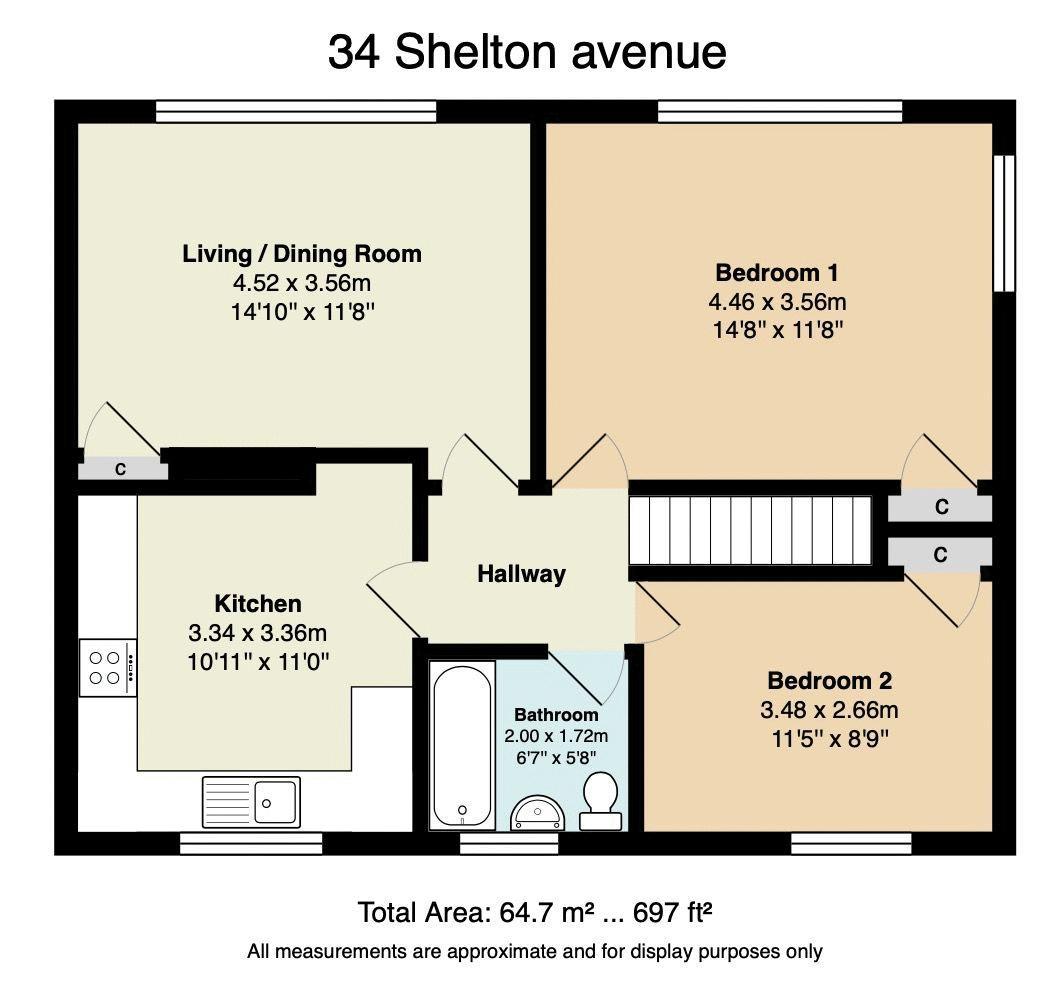 Shelton Avenue