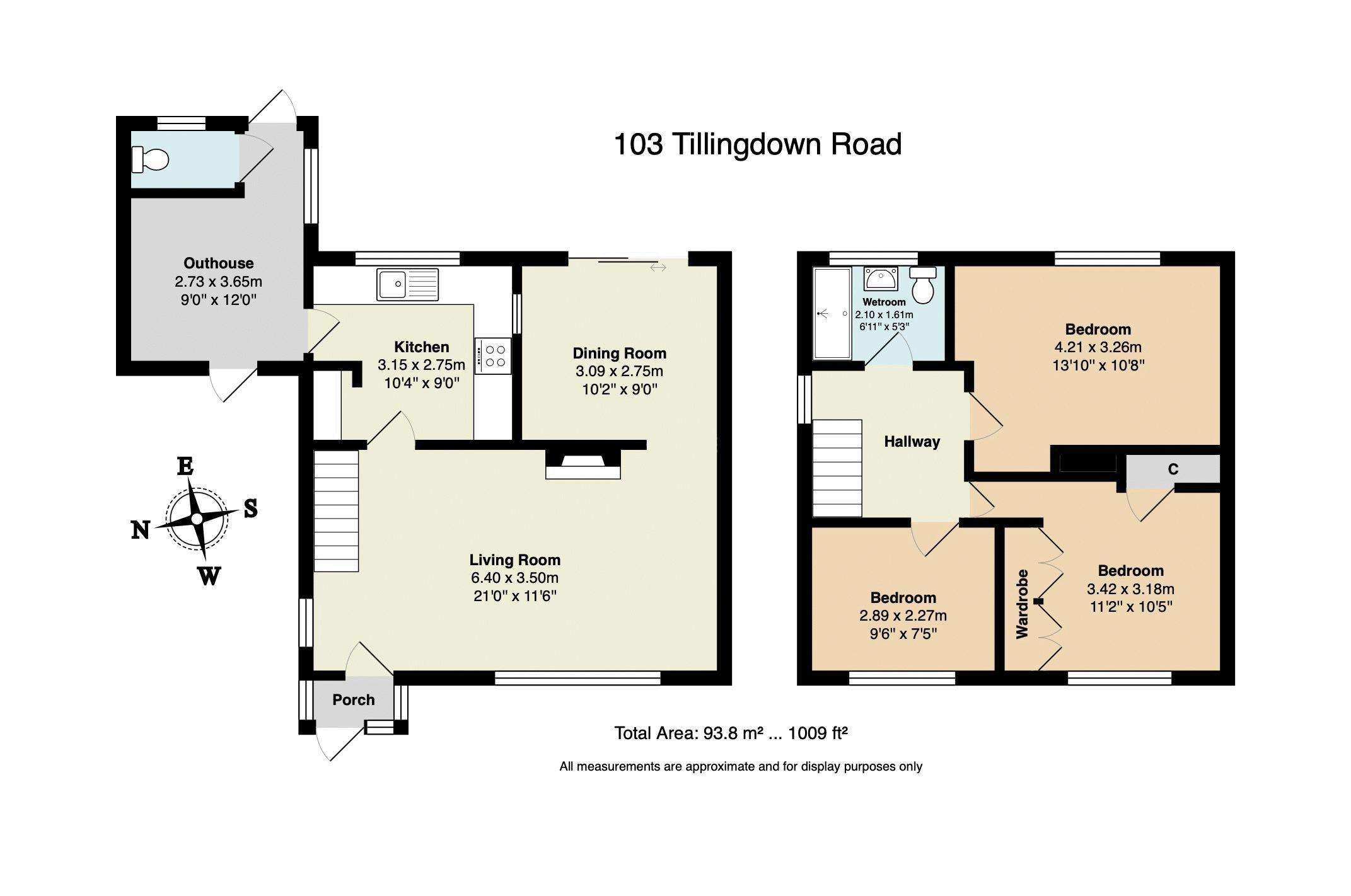 Tillingdown Hill
