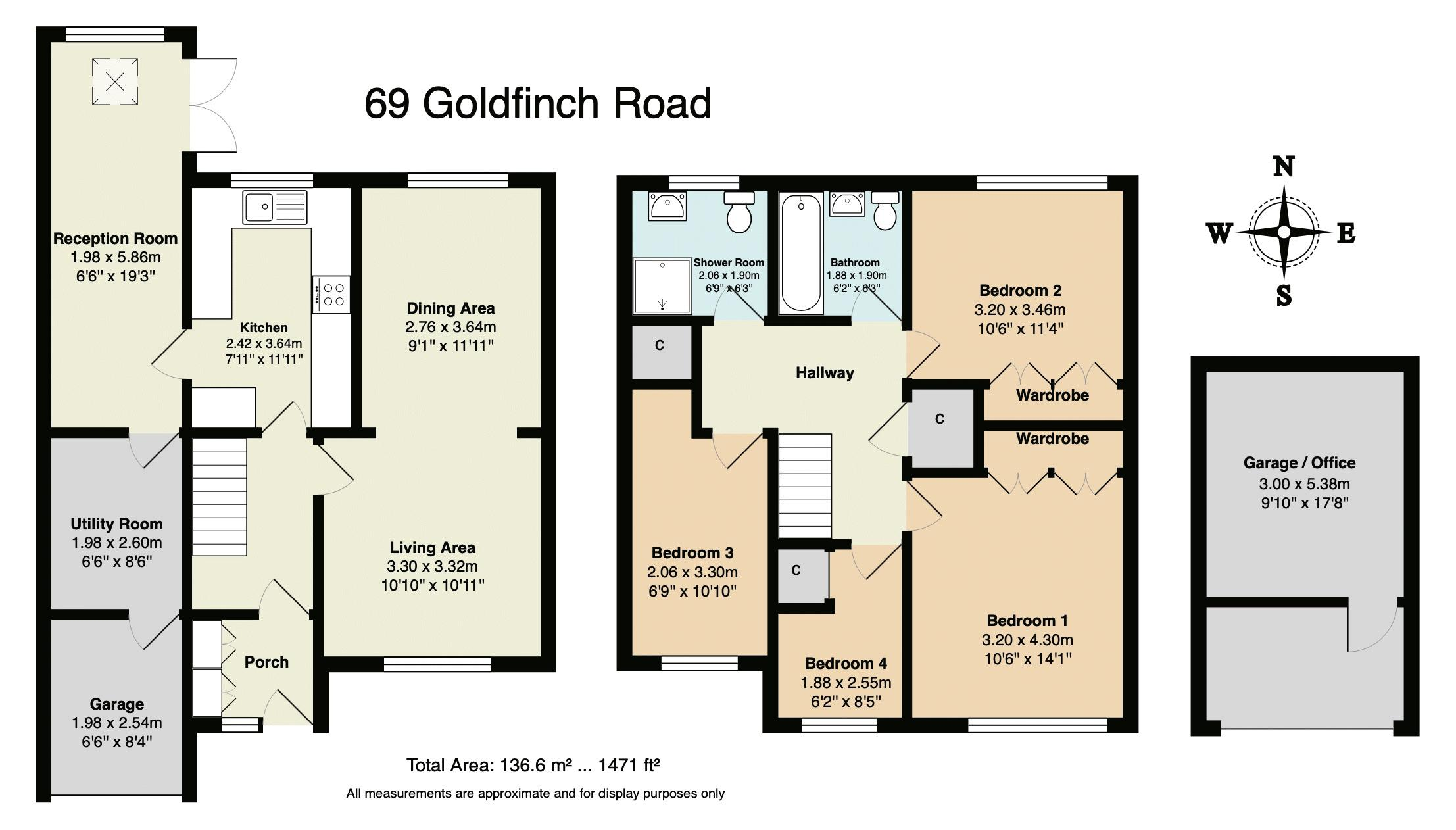 Goldfinch Road