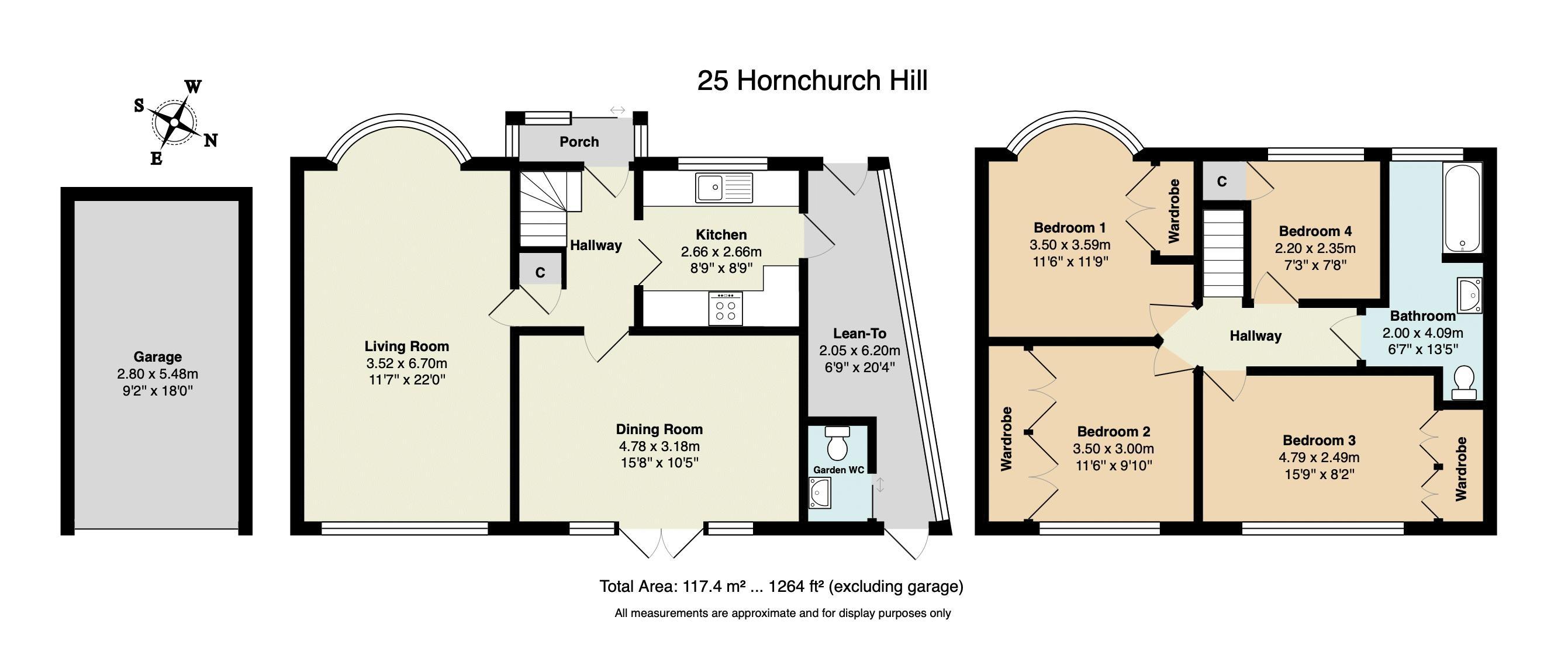 Hornchurch Hill