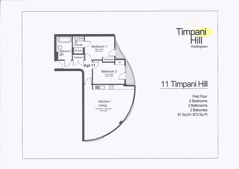 Timpani Hill