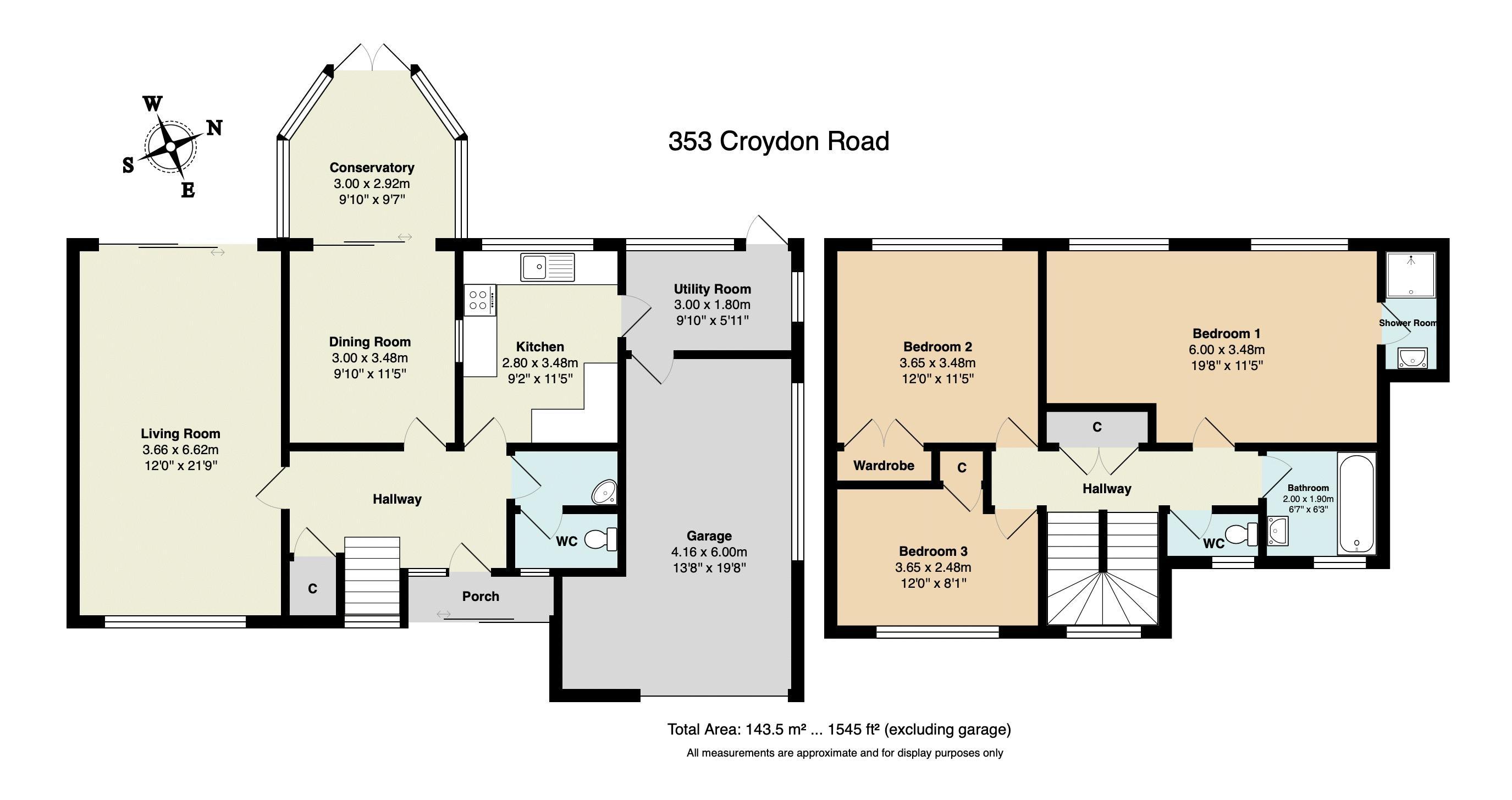 Croydon Road