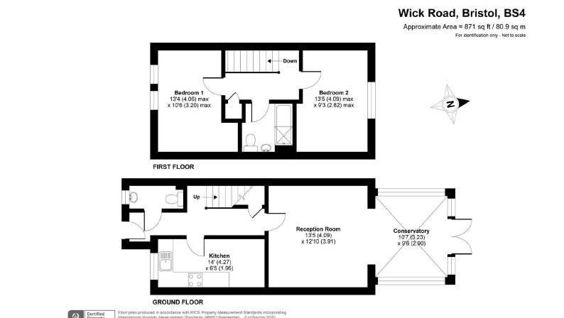 Wick Road