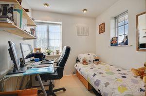 3rd Bedroom/Study
