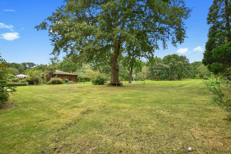 Treetops Woodside