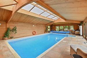 Pool complex