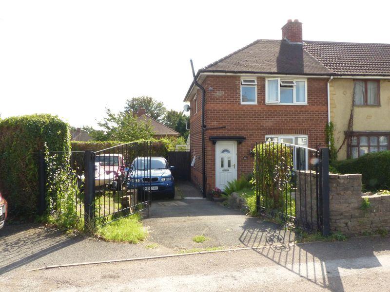 Short Heath Road Erdington