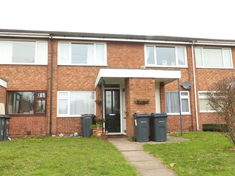 Avalon Close Erdington