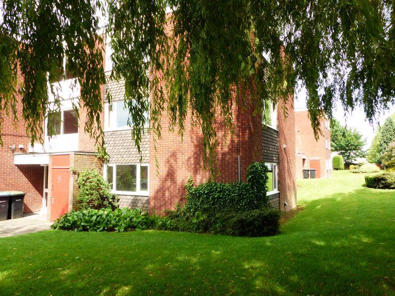 Holly Park Drive Erdington