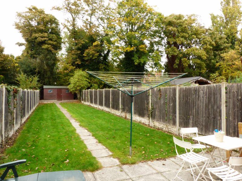 Oval Road Erdington