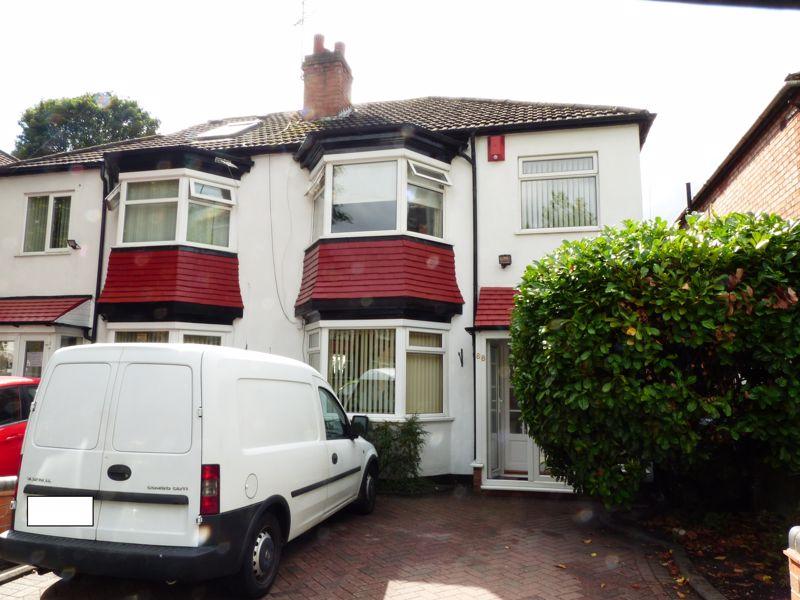 Goosemoor Lane Erdington