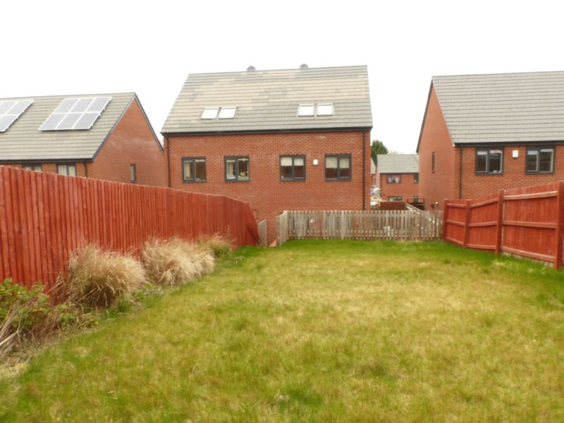Bowcroft Grove Erdington