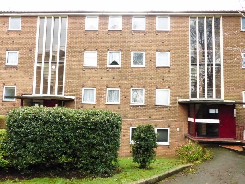 Church Road Erdington