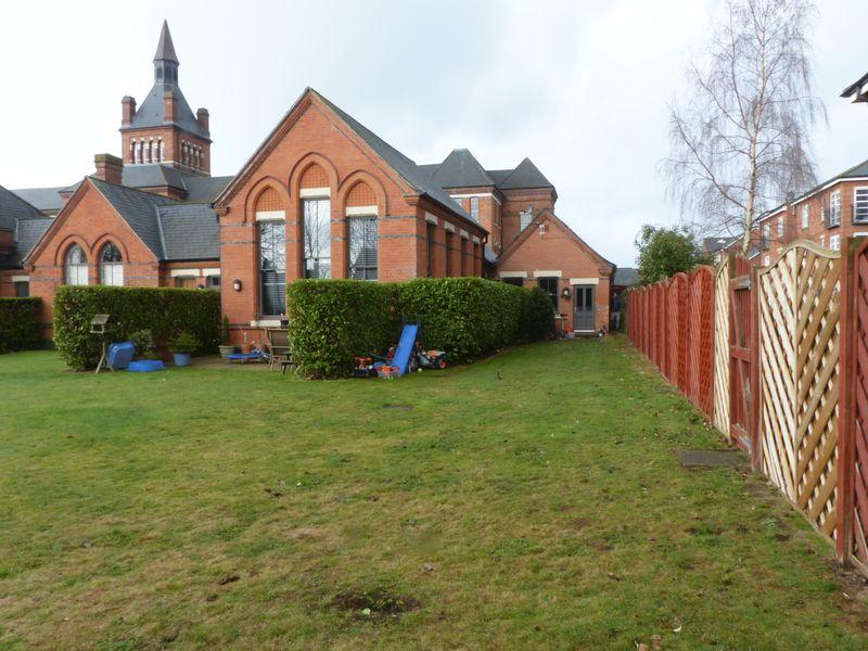 Highcroft Road Erdington