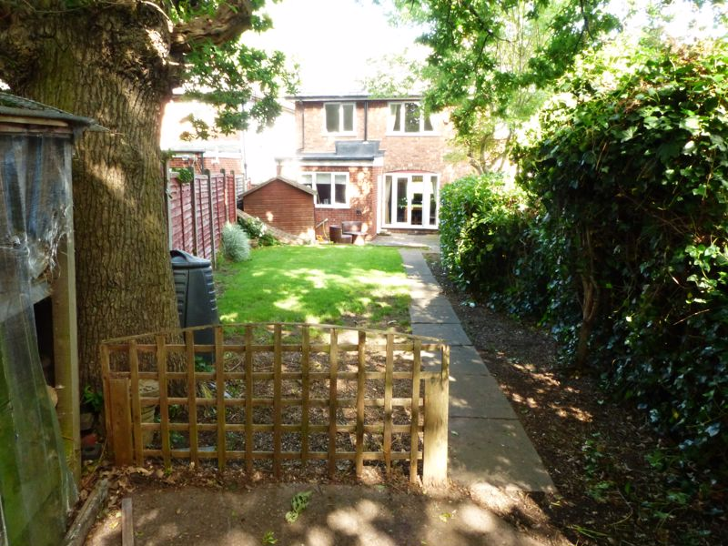 Bromford Lane Erdington