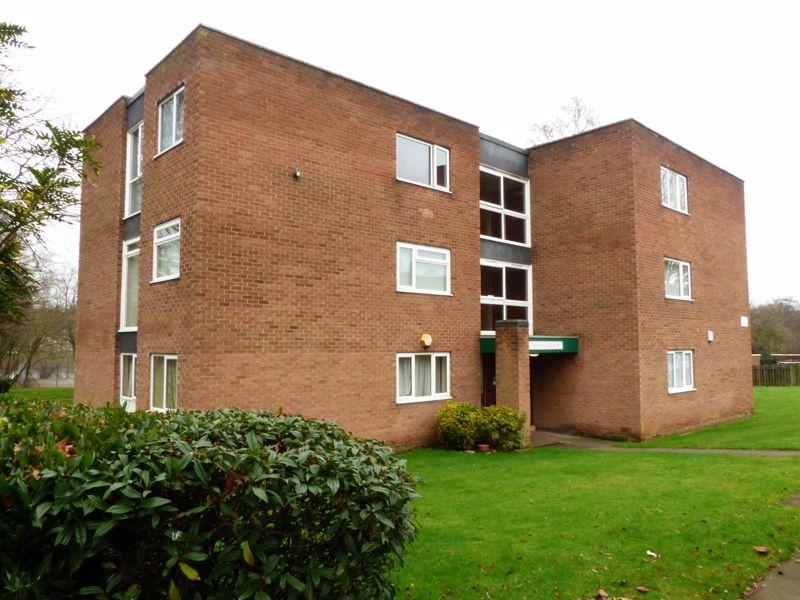Norton Walk Erdington