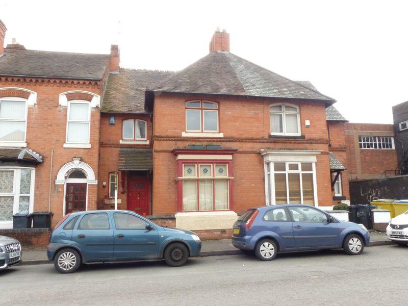 Mason Road Erdington