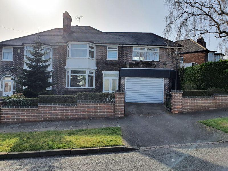 Hidson Road Erdington