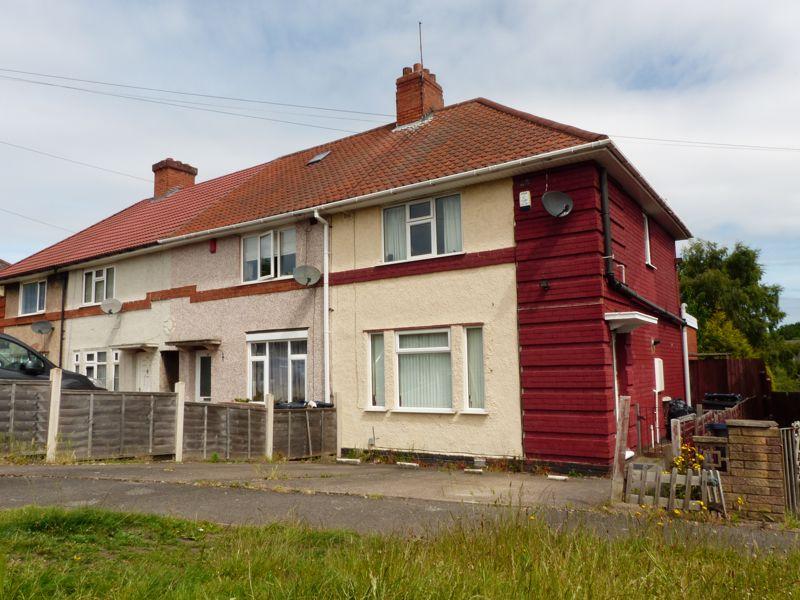 Marlow Road Erdington