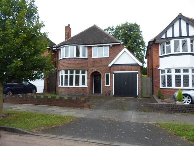 Chestnut Drive Erdington