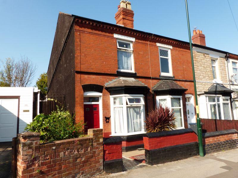 South Road Erdington