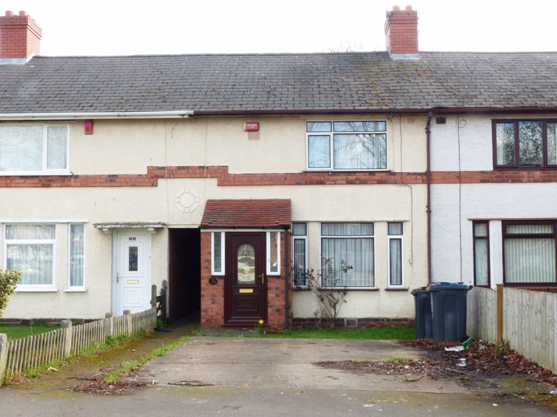 Tedbury Crescent Erdington