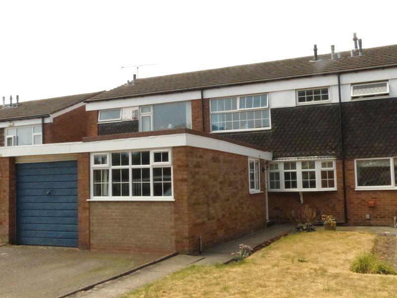 Westland Close Erdington
