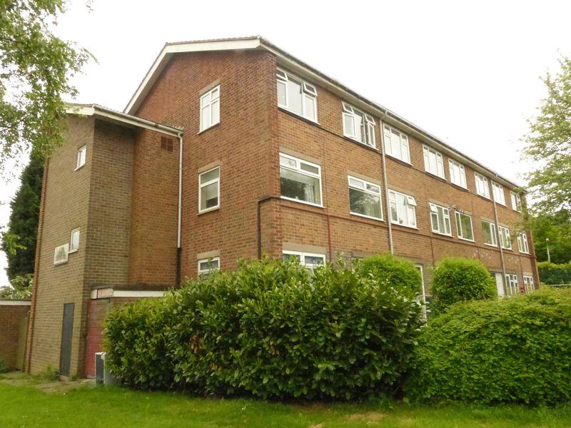 Hayes Grove Erdington