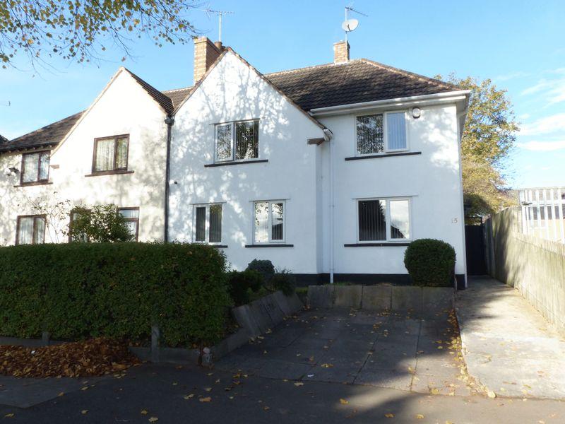 Stoneyhurst Road Erdington