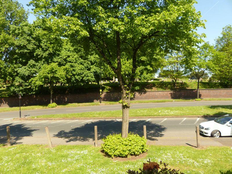 Brookvale Road Erdington