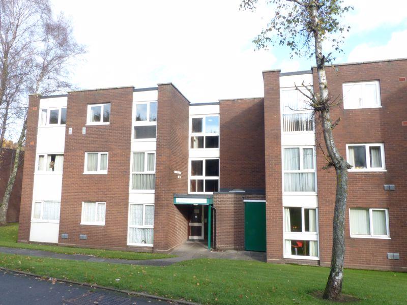 North Park Road Erdington